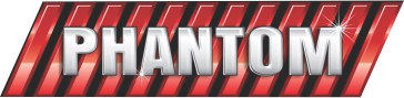 novo Receptor Phantom Solo 4k