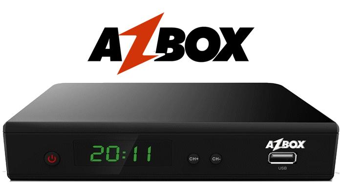 Atualização Receptor Azbox Bravissimo em Tocomfree S928S