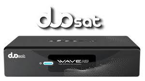 Baixar nova Atualização Duosat Wave HD