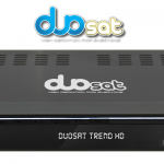 Baixar Atualização Duosat Trend HD Maxx