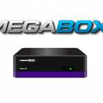 Atualização Megabox MG2 HD