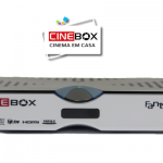 Atualização Cinebox Fantasia HD