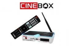 Atualização Cinebox Fantasia Maxx 2