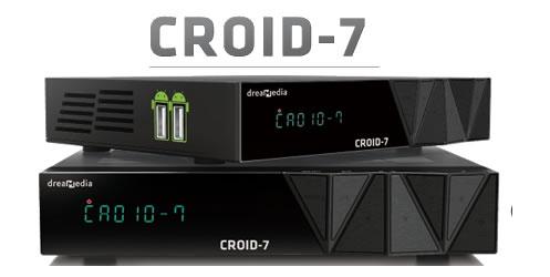 Atualização Dreamedia Croid 7 HD Android