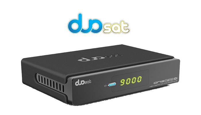 Atualizações Duosat para Todos os Modelos dia 08/06/2017