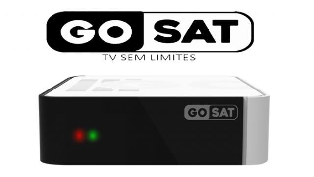 Atualização GoSat HD