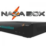 Atualização Receptor Nazabox NZ S1010 - VERSÃO:4.04