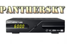 Atualização Panthersky Pride HD