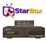 Atualização Starbox APP HD