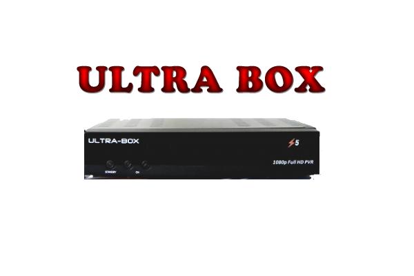 Atualização Receptor Ultrabox Z5 - SKS ON 58W