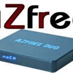 Atualização Azfree Duo - Versão:1.2.4