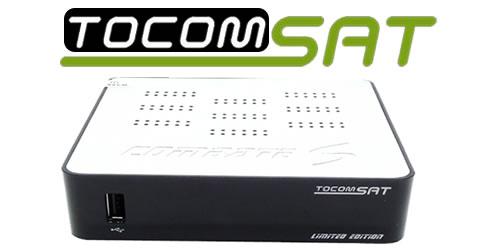 Atualização Tocomsat Combate S Le HD