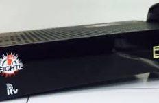 Atualização ITV Fight II 4K V2.104 Liberando o sistema SKS