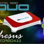 Atualização Onduo Ephesus HD Android