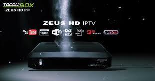 ATUALIZAÇÃO TOCOMBOX ZEUS IPTV