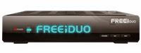 Atualização Freei Duo HD