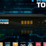 Atualização Freei Toy HD+ ACM HD
