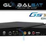 Atualização Globalsat GS-300 Diamond