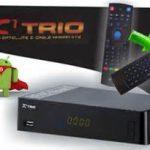 Atualização HD Duo X Trio