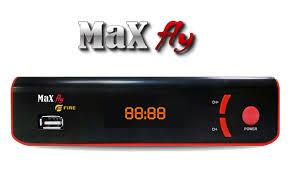 Atualização Maxfly Fire HD V2.104 Liberando SKS Ativo