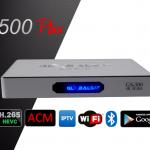 Atualização Globalsat GS500/ GS500 Plus V2.042 SKS 58W