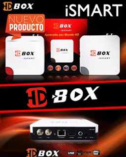HDBOX iSMART