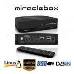 Atualização Miraclebox Premium HD V0.50 Estabilizando 58W
