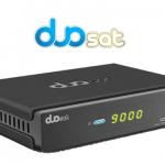 Atualização Duosat One Nano HD V3.7 Corrigido SKS e IKS