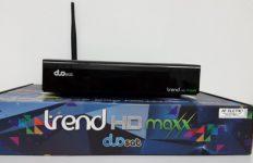 Atualização Duosat Trend HD Maxx V177 IKS e SKS On