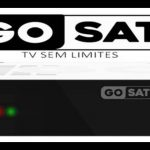 Atualização Go Sat S1 HD V1.21 SKS 63W, 22W e 30W Lisos