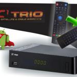 Atualização HD Duo X1 Trio V22.08.2017 SKS 58W Ativo
