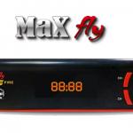 Atualização Maxfly Fire HD V2.115 dia 31 de outubro de 2017
