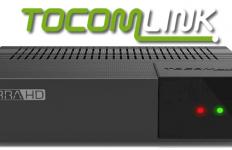 Atualização Tocomlink Terra HD V01.009 SKS 58W Estabilizado