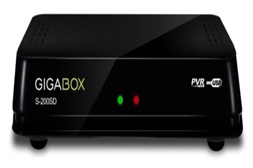 gigabox s200