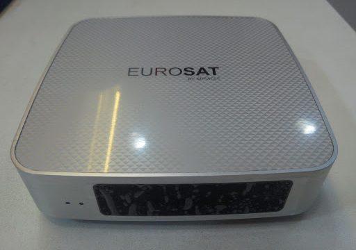Baixar Atualização Eurosat HD