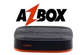 ATUALIZAÇÃO AZBOX SPYDER V115
