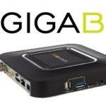 Atualização Gigabox Droid 4K dia 20 de Novembro