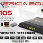 Atualização America Box S105 HD ativada
