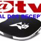 Atualização ATV Box Android 4K Renovando server