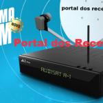 Nova Atualização Audisat A1 Plus HD