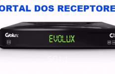 Nova Atualização Evolutionbox Evolux HD