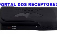 Atualização Freesky Max Star HD Estabilizado