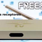 Nova Atualização Freesky OTT Box Stream Android Pronta