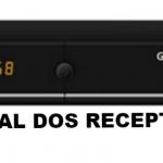 Atualização Gigabox S1200 HD desbloqueio do SKS