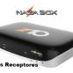 Atualização Nazabox NZ10 HD Ativada