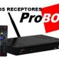 Atualização Probox 300 HD Correção de Bugs
