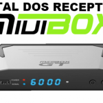 Atualização Miuibox GT+ Plus HD SKS e IKS ativos