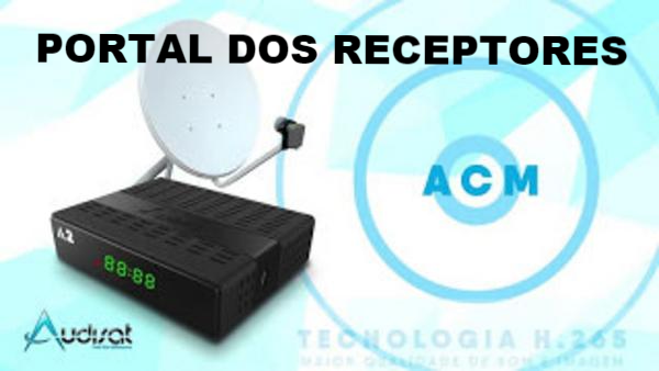 Nova Atualização Audisat A2 Plus HD