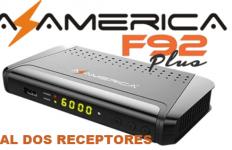 Baixar nova Atualização Azamerica F92 Plus