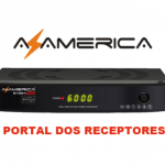 Baixe sua Atualização Azamerica S1001 Plus HD